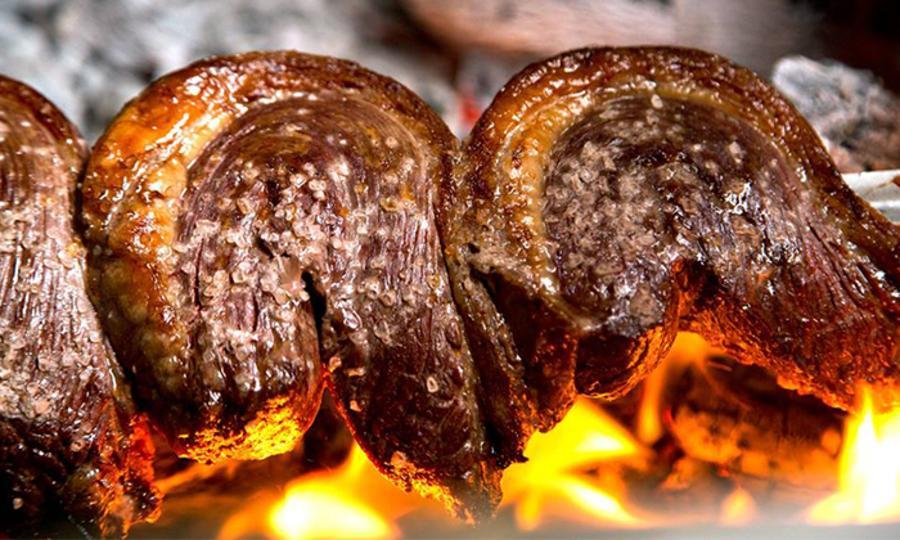 Menús de banquetes en Querétaro, Qro - Espadas Brasileñas