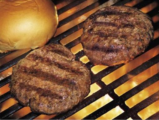 Menús de banquetes en Querétaro, Qro - Hamburguesas al Carbón