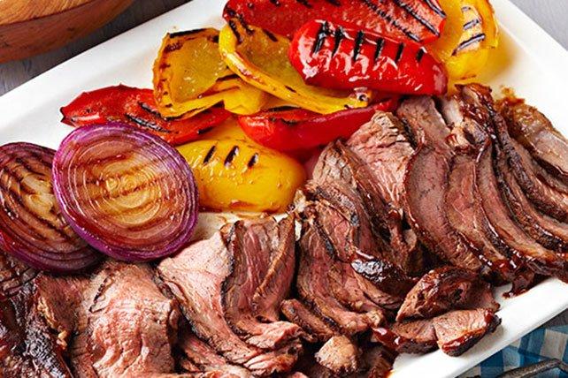 Menús de banquetes en Querétaro, Qro - carne asada